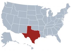 Texas Change of Address